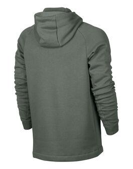 Mens Modern Pullover Hoody