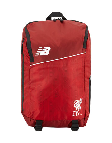 Liverpool Backpack Liverpool Backpack 0e9119ac8b905
