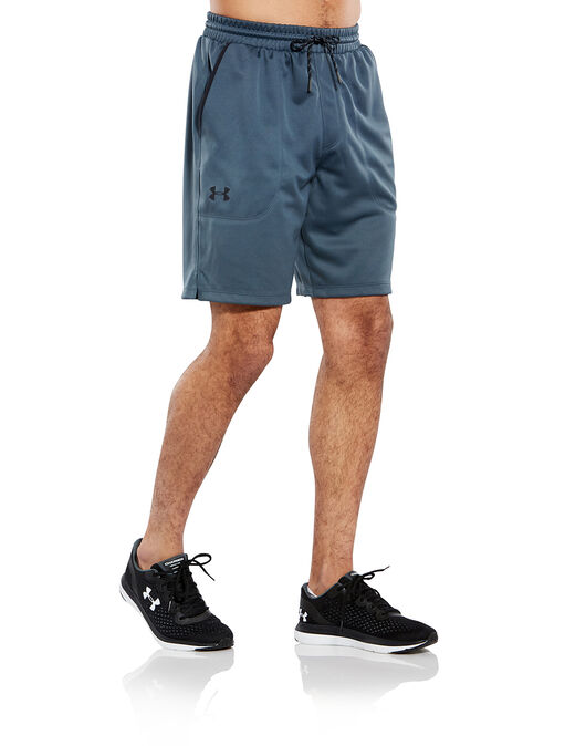 Mens MK1 Warm Up Shorts