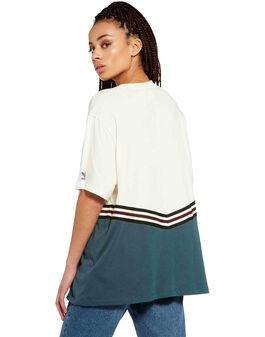 Womens Adibreak SS T-Shirt
