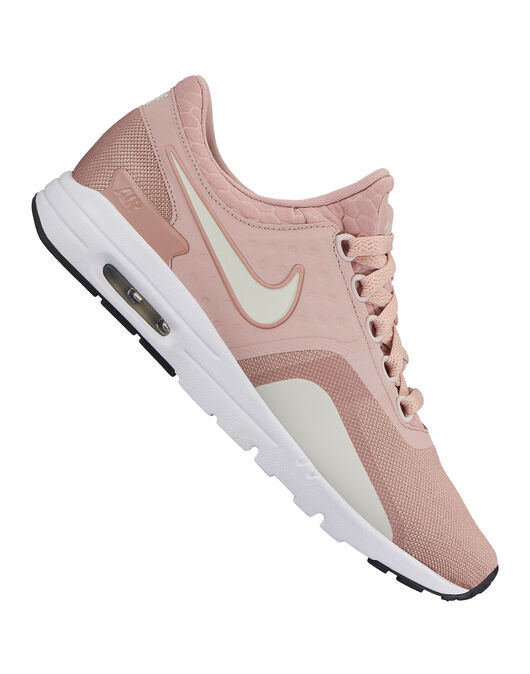 best service 421d1 635b6 Nike. Womens Air Max Zero