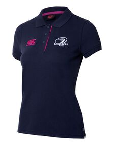 Womens Leinster Polo Shirt