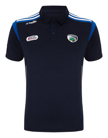 Mens Laois Solar Polo
