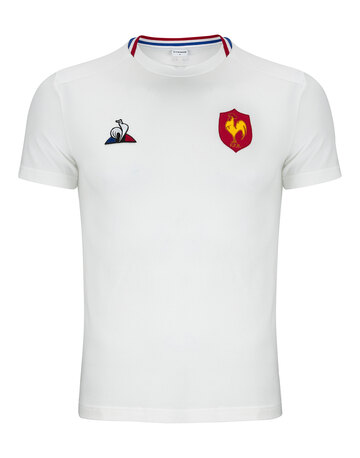 Adult France Training Tee
