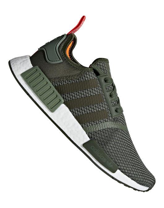 more photos 75271 eb93c Men's adidas Originals NMD R1 | Green | Life Style Sports