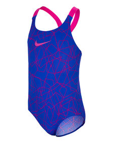 Junior Girls Crossback Swimsuit