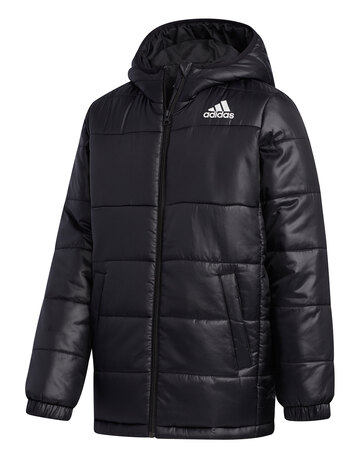Older Boys Essentials Jacket