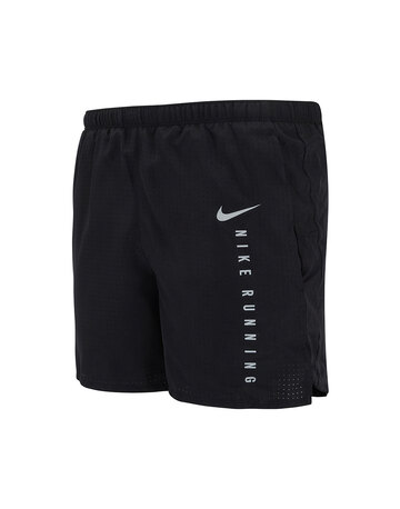 Mens Run Challenger 5Inch Shorts