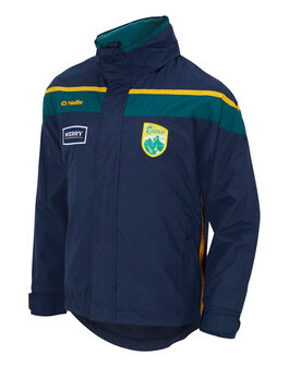 Kids Kerry Slaney Rain Jacket