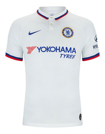 Adult Chelsea 19/20 Away Jersey