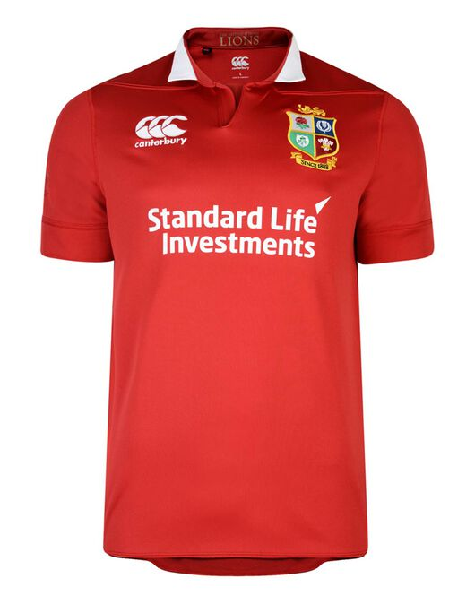 Adult Lions Matchday Jersey