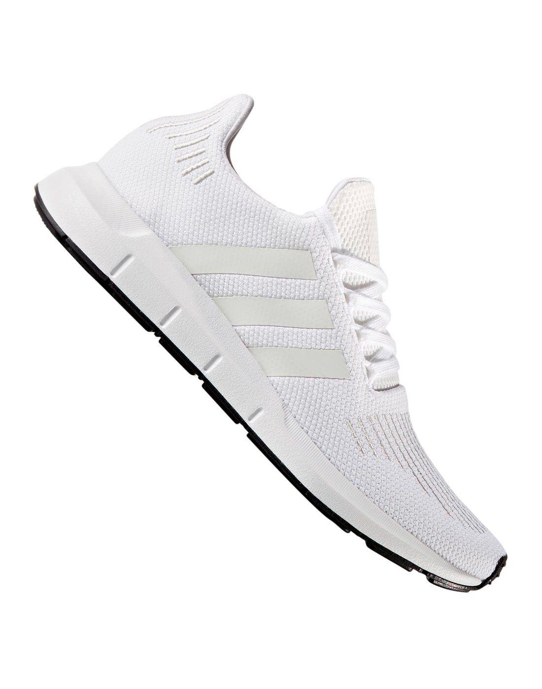 uomini è adidas originali swift run bianco di stile di vita, sport