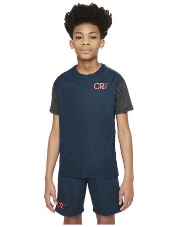 Older Kids CR7  T-Shirt