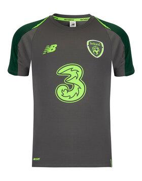 Kids Ireland Elite Training Jersey