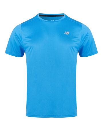 Mens Accelerate Run T-Shirt
