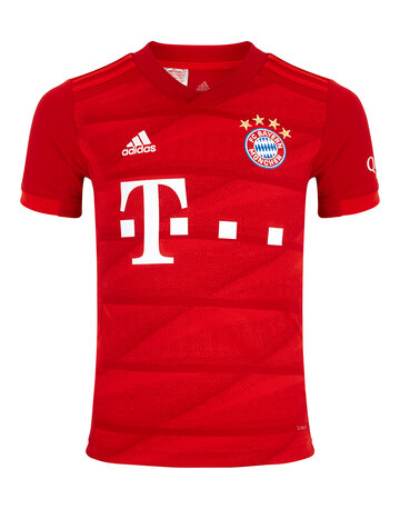 Kids Bayern Munich 19/20 Home Jersey