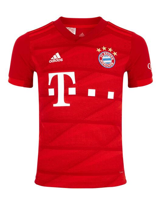 Kids Bayern Munich 19/20 Home Jersey