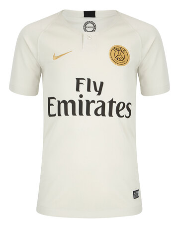 Kids PSG 18/19 Away Jersey