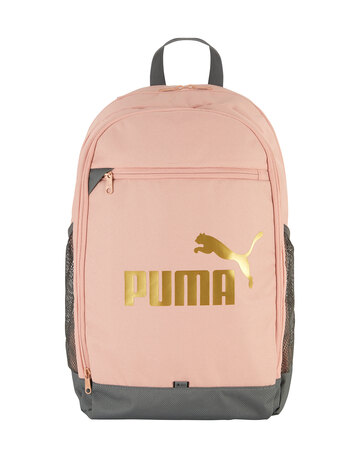 Buzz Metallic Backpack