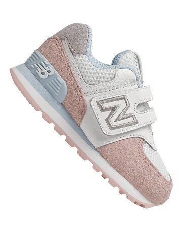 Infant Girls 574 Trainer