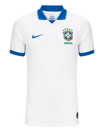 Adult Brazil Special Edition Jersey