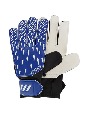 Kids Predator Training Goalkeeper Gloves