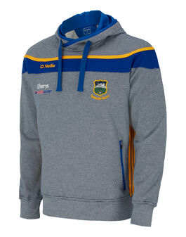 Mens Tipperary Slaney Fleece Hoody