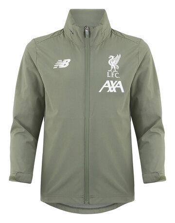 Kids Liverpool Storm Jacket
