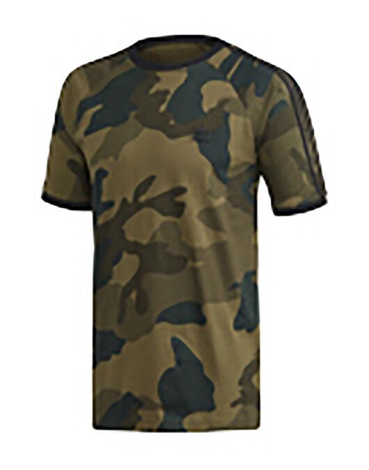 Mens Camo Cali T-Shirt