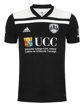 Adult Cork City 19/20 Away Jersey