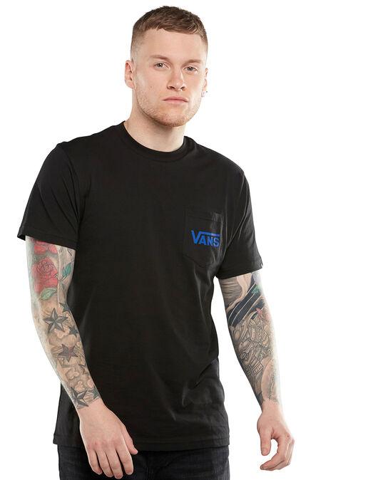 Mens Pocket T-Shirt