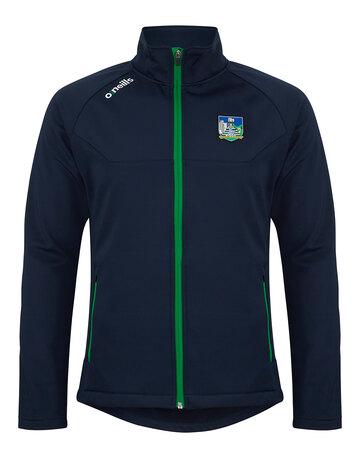Mens Limerick Solar Softshell Jacket