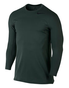 Mens Pro Hyperwarm Fitted Top