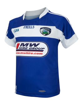 Kids Laois Home Jersey 2017