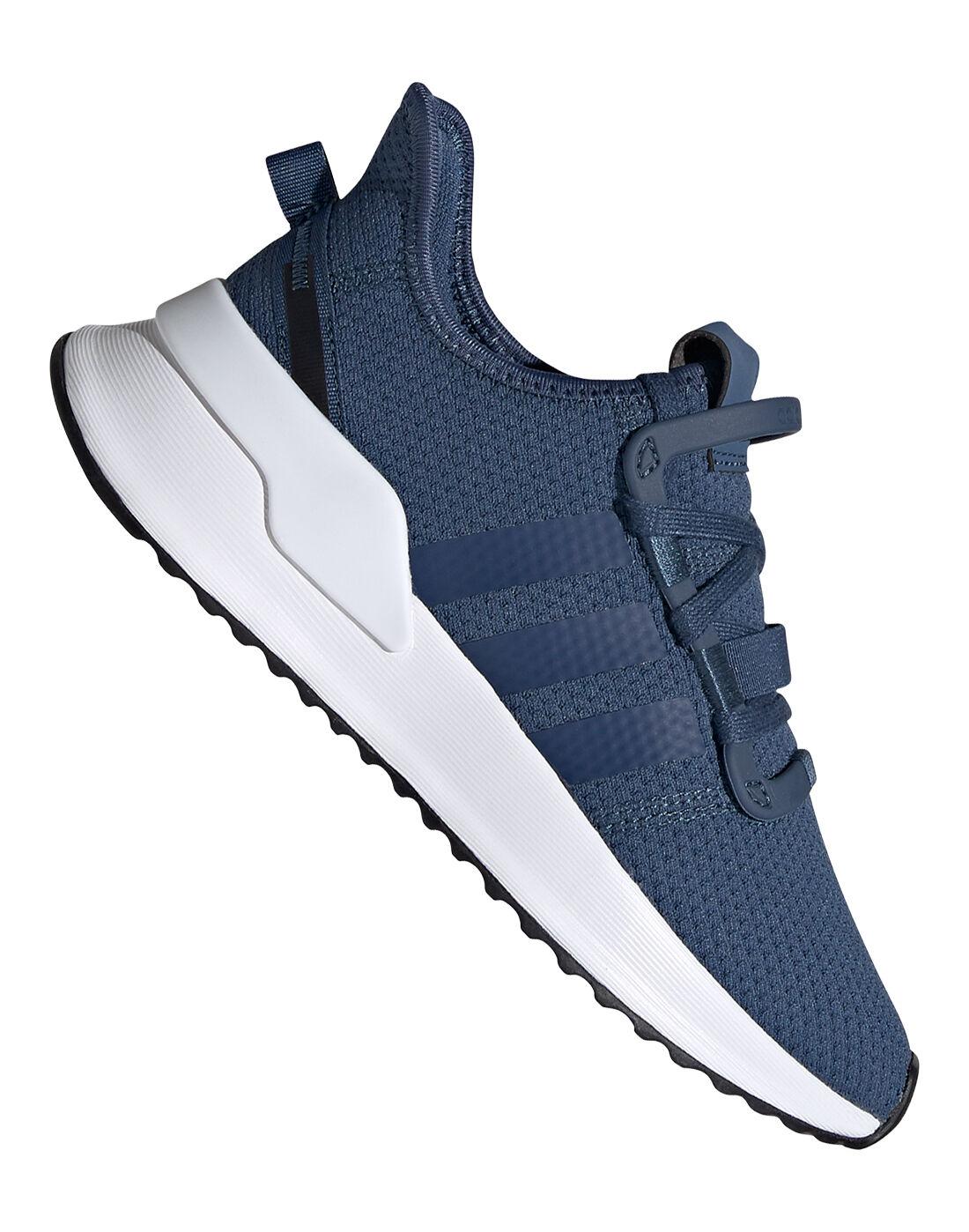 adidas Originals Older Boys U_Path Run