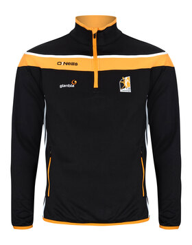 Mens Kilkenny Slaney Half Zip Top