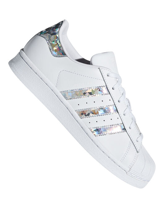 quality design 66d1b f9d32 adidas Originals Older Girls Superstar