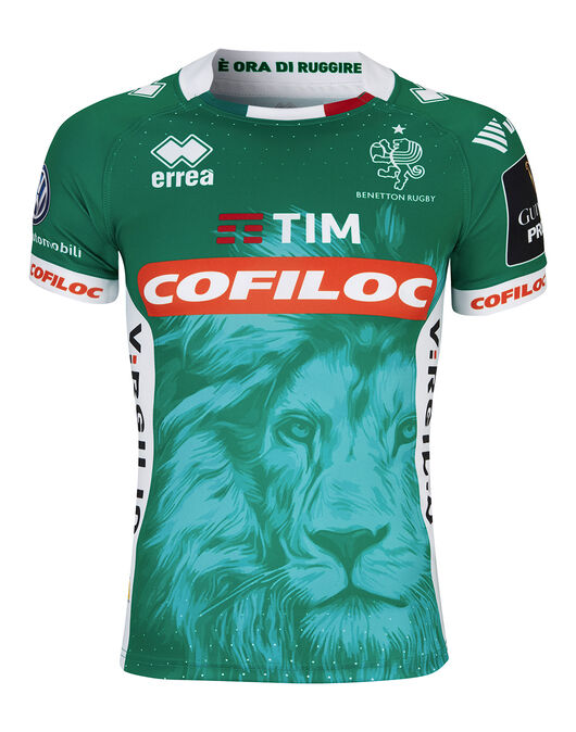 Adult Treviso Home Jersey 2019