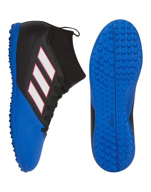 new product d37f2 2d5c4 adidas Ace 17.3 | Kids Astro Turf Boots | Blue Blast