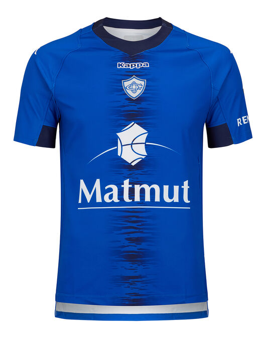 Adult Castres Home Jersey 2019