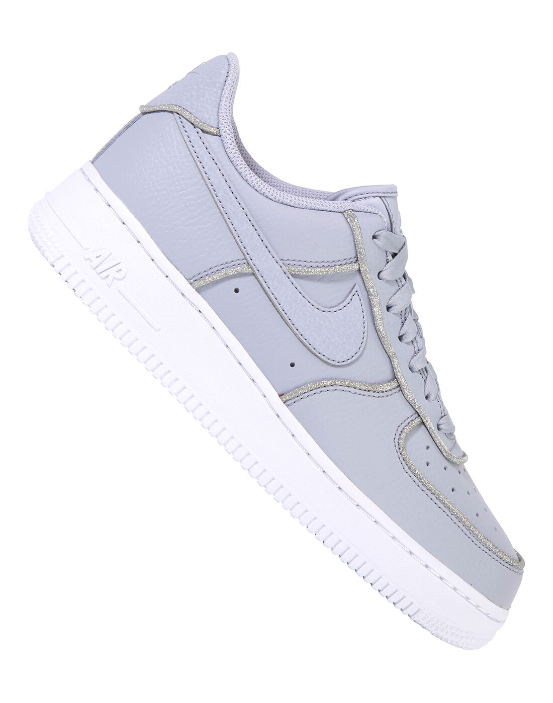 Women's Blue Nike Air Force 1 | Life Style Sports
