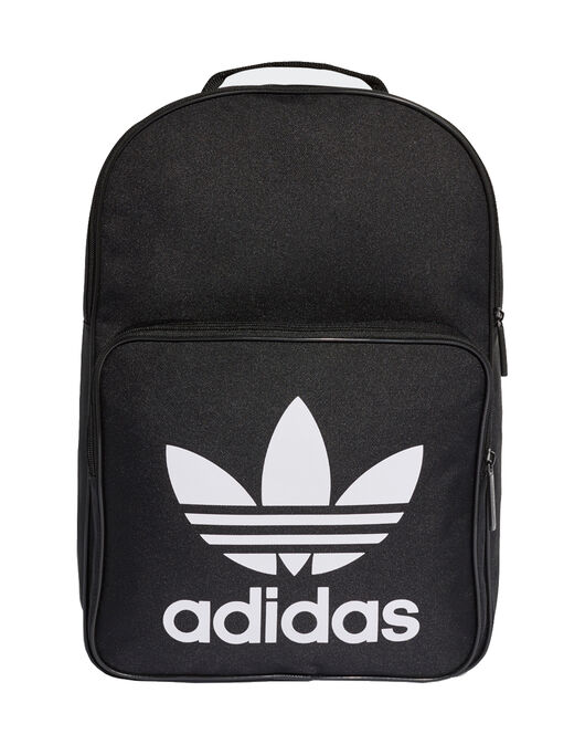 6ff80d13c5 Black adidas Originals Backpack | Life Style Sports