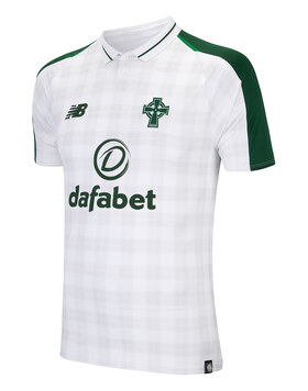 Mens Celtic 18/19 Away Jersey