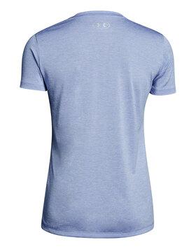 Womens Graphic Twist T-Shirt