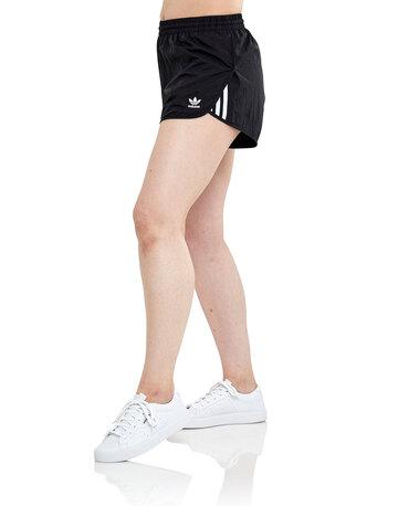 Womens 3-Stripe Shorts