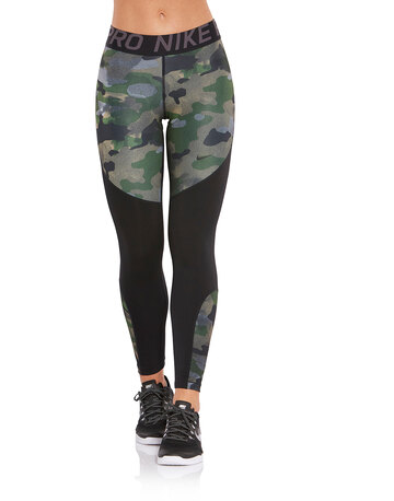 Womens Pro Rebel Leggings