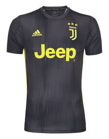 Adult Juventus 18/19 Third Jersey
