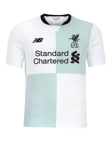 Adult Liverpool 17/18 Away Jersey