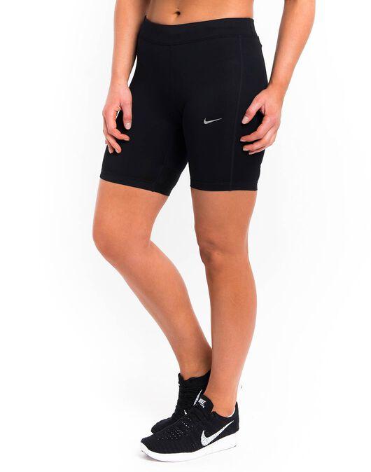Womens Essential 8Inch Short