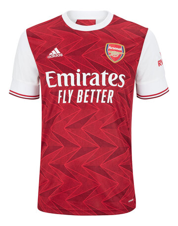 Adult Arsenal 20/21 Authentic Jersey